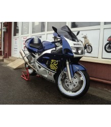 Suzuki GSX-R